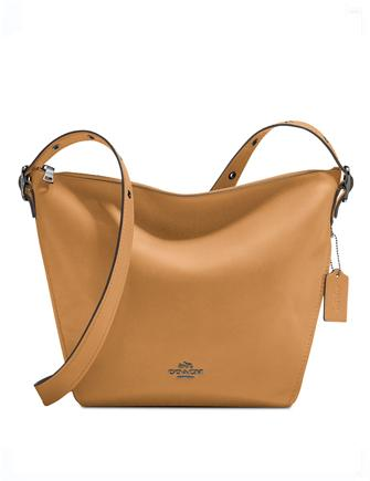 Coach Large Crossbody Dufflette