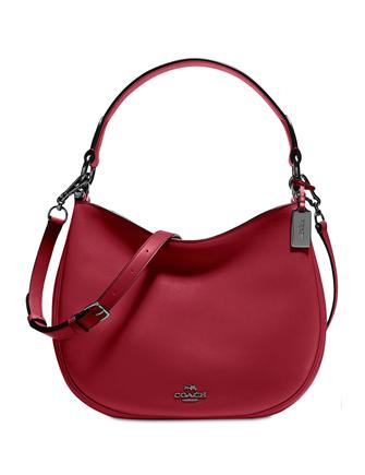 Coach Nomad Crossbody in Glovetanned Leather