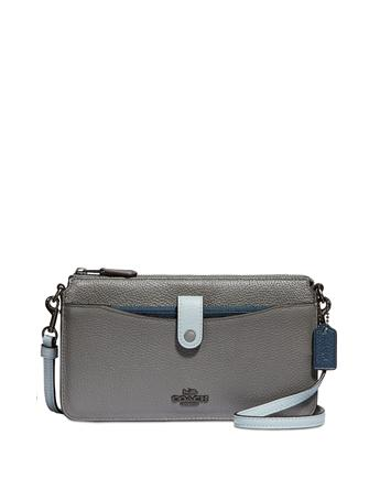 Coach Pop Up Crossbody in Colorblock