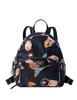 Kate Spade New York Dawn Paper Rose Medium Backpack