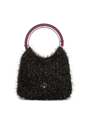 Kate Spade New York Betty Tinsel Swag Bag