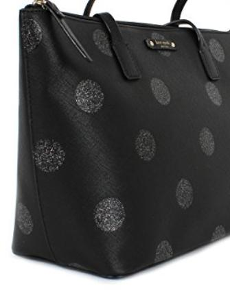 Kate Spade New York Haven Lane Hani Polka Dot Tote