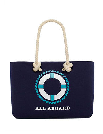 Kate Spade New York All Aboard Rudy Jitney Tote