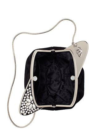 Kate Spade New York Cat's Meow Embellished Cat Bag