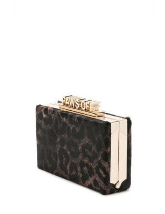 Kate Spade New York Cat's Meow Ravi Box Clutch