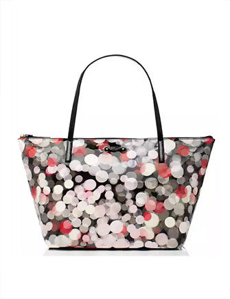 Kate Spade New York Cherry Terrace Sophie Bubble Tote