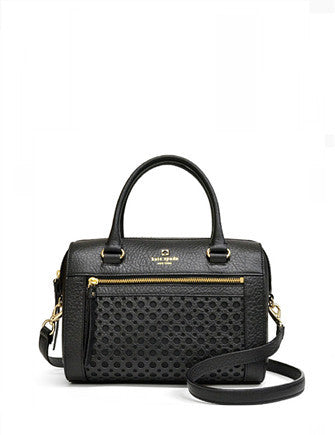 Kate Spade New York Delaney Perri Lane Bubbles Satchel