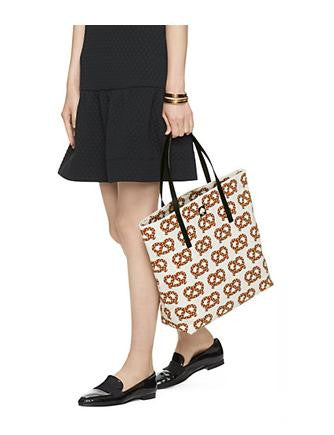 Kate Spade New York Far From The Tree Bon Shopper