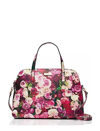 Kate Spade New York Grant Street Floral Small Rachelle