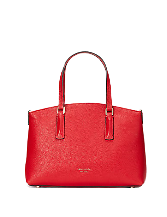 Kate Spade New York Abbott Small Satchel