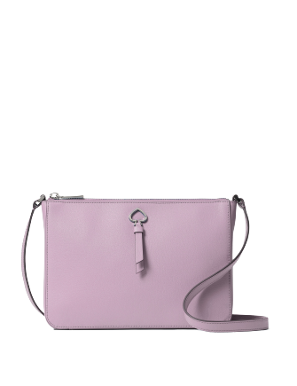 Kate Spade New York Adel Medium Top Zip Crossbody