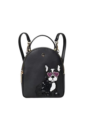 Kate Spade New York Amelia Francois Mini Convertible Backpack