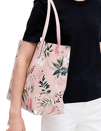 Kate Spade New York Arch Place Mya Botanical Tote