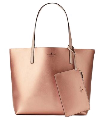 Kate Spade New York Arch Place Mya Reversible Tote