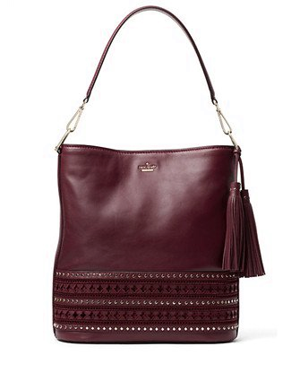 Kate Spade New York Basset Lane Cobie Shoulder Bag