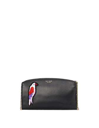 Kate Spade New York Beaded Flock Party East West Crossbody