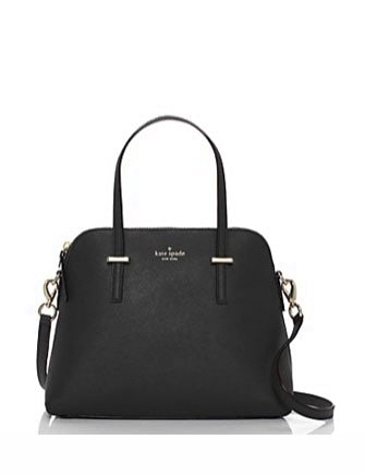 Kate Spade New York Cedar Street Maise Crosshatch Satchel