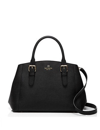 Kate Spade New York Charlotte Street Sloan Satchel