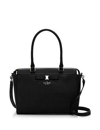 Kate Spade New York Holly Street Leather Jeanne Shoulder Bag