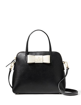 Kate Spade New York Matthews Street Maise Bow Satchel