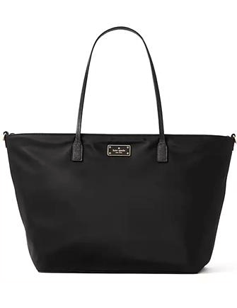 Kate Spade New York Blake Avenue Nylon Margareta Baby Bag
