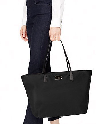 Kate Spade New York Blake Avenue Nylon Margareta Tote