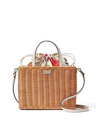 Kate Spade New York Bloom Street Sam Satchel