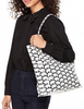 Kate Spade New York Bon Shopper Polar Bear Tote