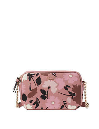 Kate Spade New York Briar Lane Gala Floral Kendall Crossbody
