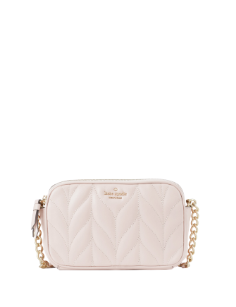 Kate Spade New York Briar Lane Quilted Kendall Crossbody