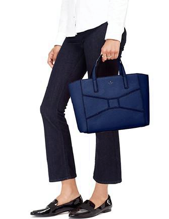 Kate Spade New York Bridge Place Small Francisca Tote