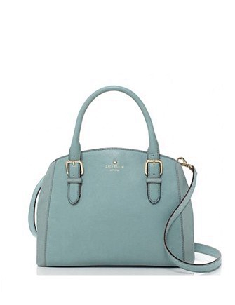 Kate Spade New York Brighton Park Sloan Satchel