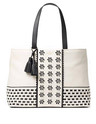 Kate Spade New York Bryant Court Aden Tote