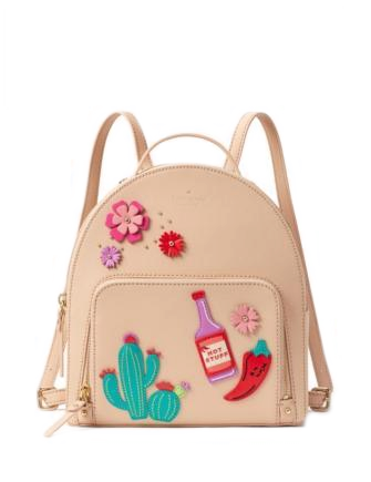 Kate Spade New York Cactus Tomi New Horizons Backpack