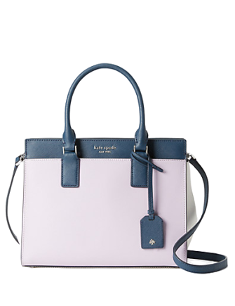 Kate Spade New York Cameron Medium Satchel