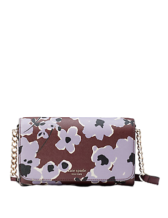 Kate Spade New York Cameron Small Flap Crossbody