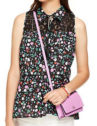 Kate Spade New York Cameron Street Arielle Crossbody