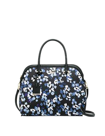 Kate Spade New York Cameron Street Floral Margot Satchel
