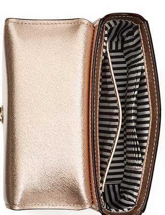 Kate Spade New York Cameron Street Hope Crossbody