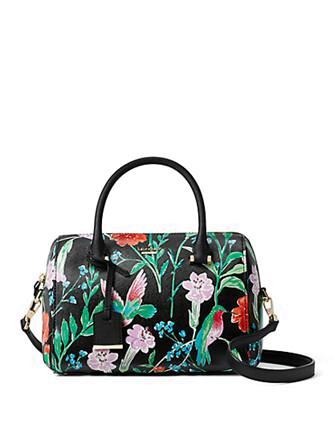 Kate Spade New York Cameron Street Jardin Large Lane Satchel