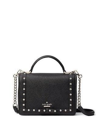 Kate Spade New York Cameron Street Jeweled Hope Crossbody
