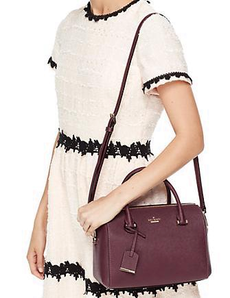 Kate Spade New York Cameron Street Large Lane Satchel