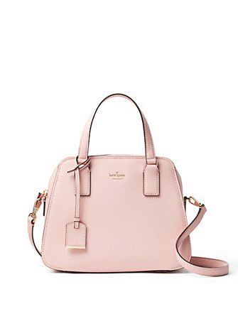 Kate Spade New York Cameron Street Little Babe Satchel