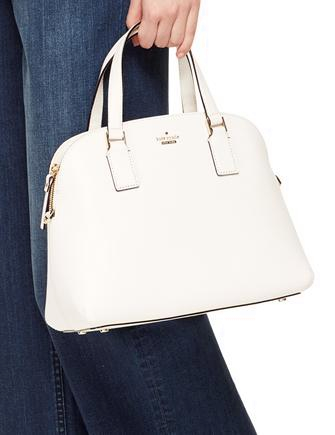 Kate Spade New York Cameron Street Lottie Satchel