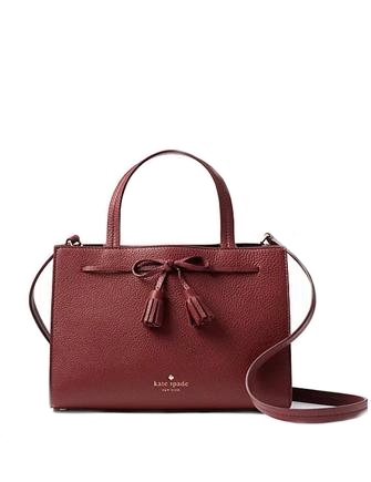 Kate Spade New York Hayes Street Sam Satchel