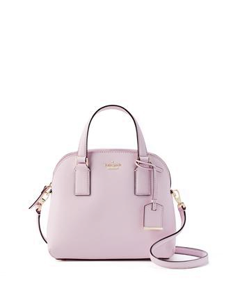 Kate Spade New York Cameron Street Small Lottie Satchel