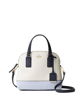 1912e142f397b Kate Spade New York Cameron Street Small Lottie Satchel