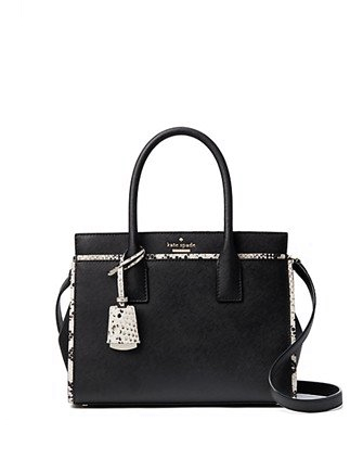 Kate Spade New York Cameron Street Snake Small Candace