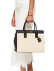 Kate Spade New York Cameron Street Straw Candace Satchel
