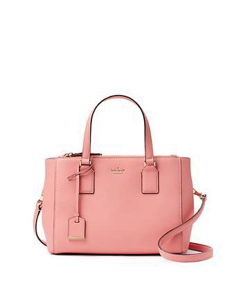 Kate Spade New York Cameron Street Teegan Satchel